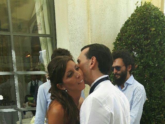Il matrimonio di Valerio e Simona  a Rovellasca, Como 5