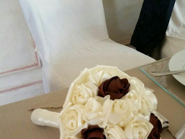 Il matrimonio di Valerio e Simona  a Rovellasca, Como 8