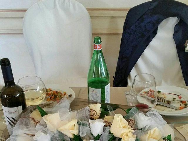 Il matrimonio di Valerio e Simona  a Rovellasca, Como 9