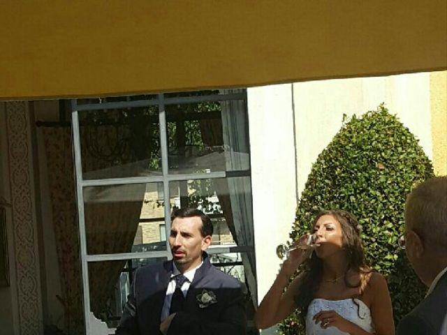 Il matrimonio di Valerio e Simona  a Rovellasca, Como 16