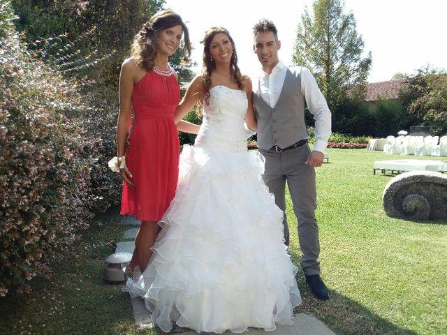 Il matrimonio di Valerio e Simona  a Rovellasca, Como 20