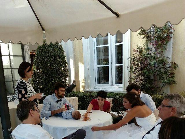 Il matrimonio di Valerio e Simona  a Rovellasca, Como 23