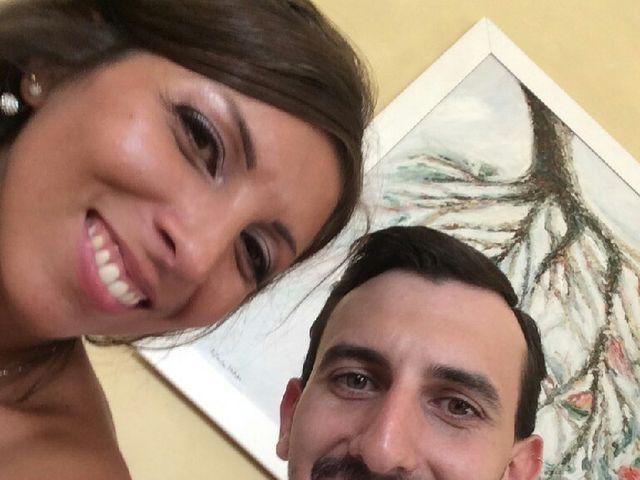 Il matrimonio di Valerio e Simona  a Rovellasca, Como 26