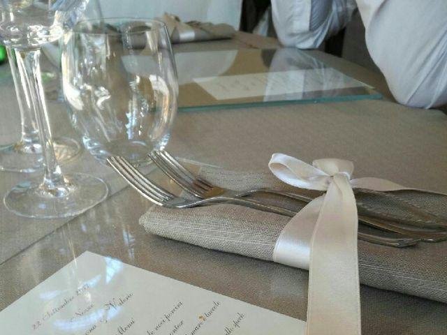 Il matrimonio di Valerio e Simona  a Rovellasca, Como 28