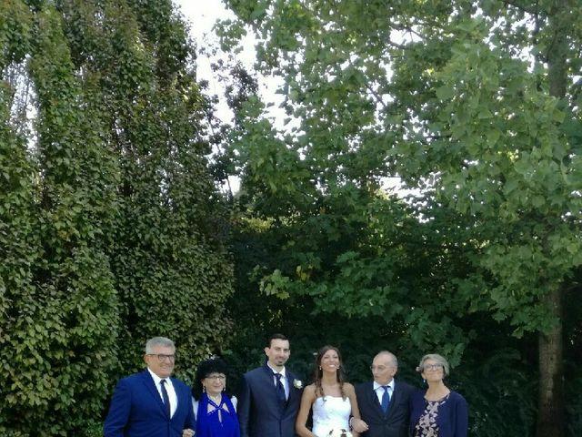 Il matrimonio di Valerio e Simona  a Rovellasca, Como 29