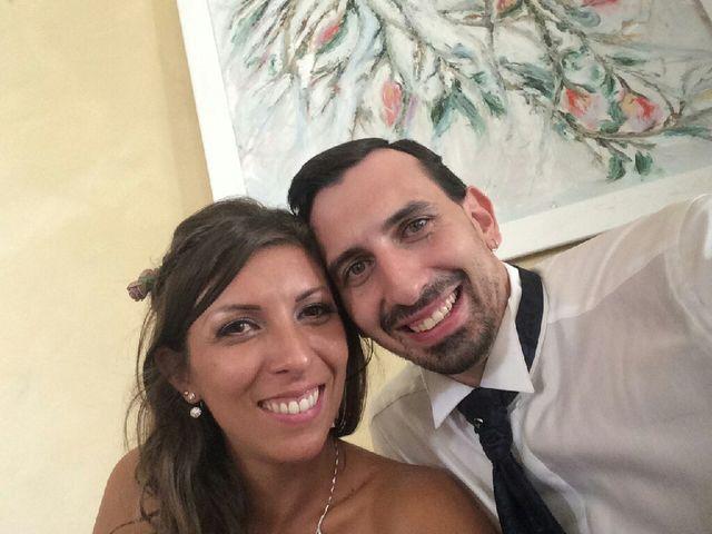 Il matrimonio di Valerio e Simona  a Rovellasca, Como 33