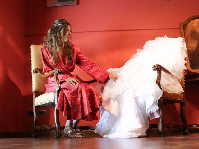Il matrimonio di Valerio e Simona  a Rovellasca, Como 40
