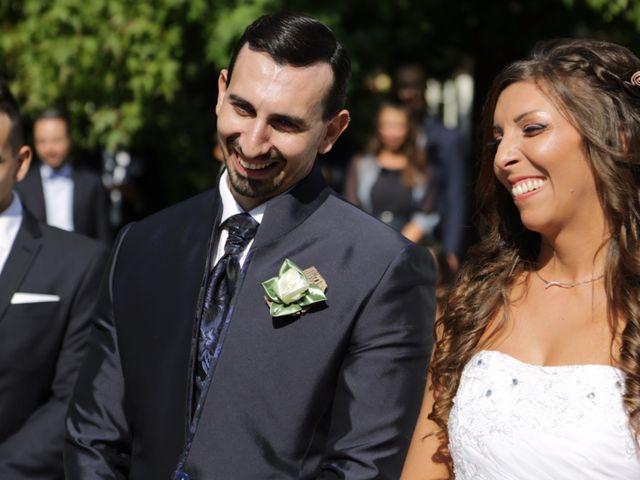 Il matrimonio di Valerio e Simona  a Rovellasca, Como 49