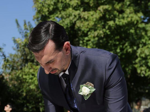 Il matrimonio di Valerio e Simona  a Rovellasca, Como 53
