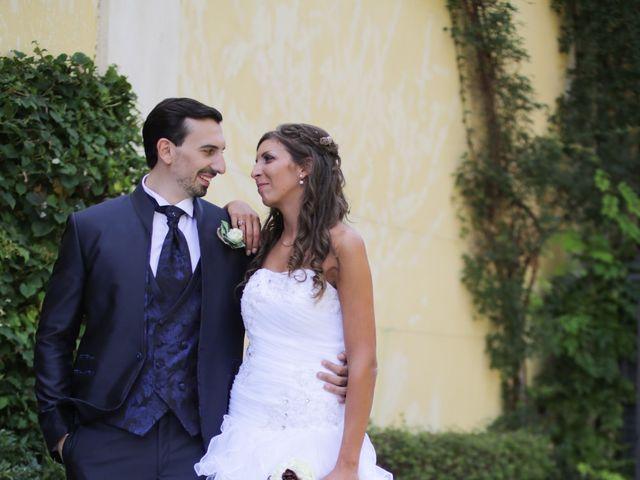 Il matrimonio di Valerio e Simona  a Rovellasca, Como 59
