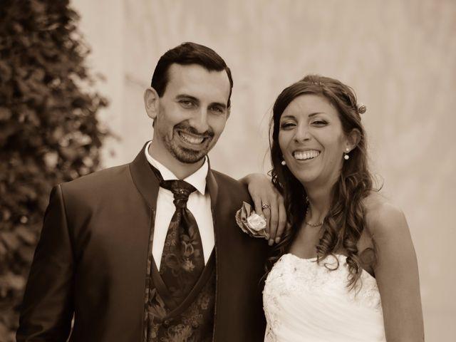 Il matrimonio di Valerio e Simona  a Rovellasca, Como 60