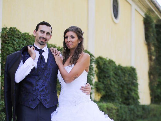 Il matrimonio di Valerio e Simona  a Rovellasca, Como 65
