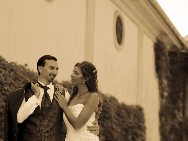 Il matrimonio di Valerio e Simona  a Rovellasca, Como 66