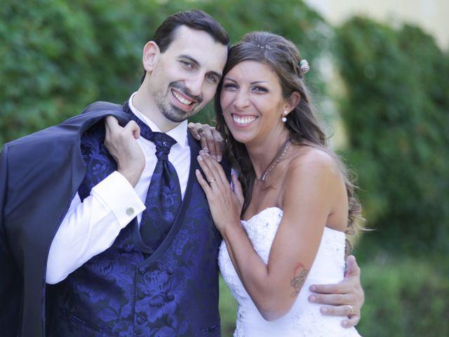 Il matrimonio di Valerio e Simona  a Rovellasca, Como 67