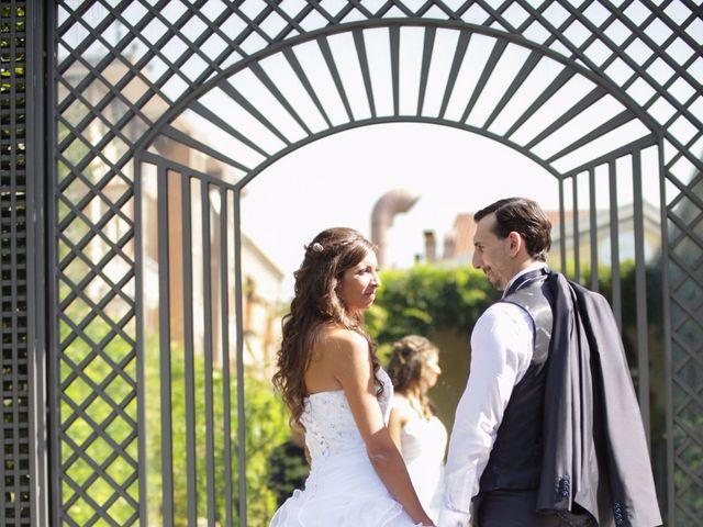 Il matrimonio di Valerio e Simona  a Rovellasca, Como 68