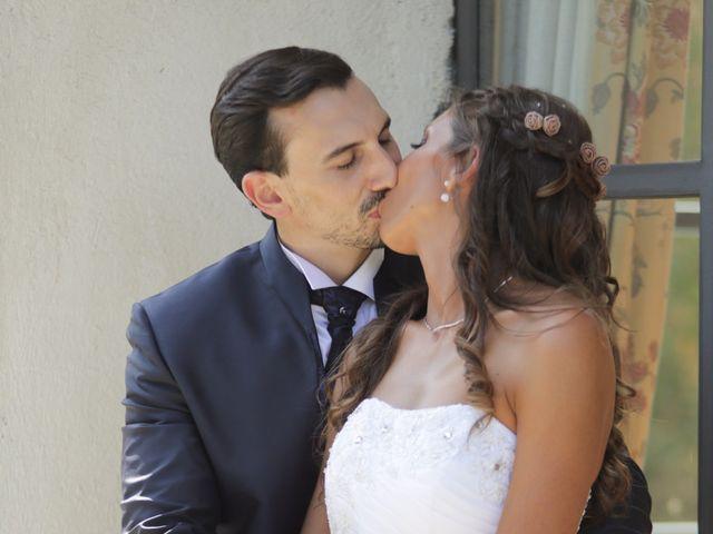 Il matrimonio di Valerio e Simona  a Rovellasca, Como 69
