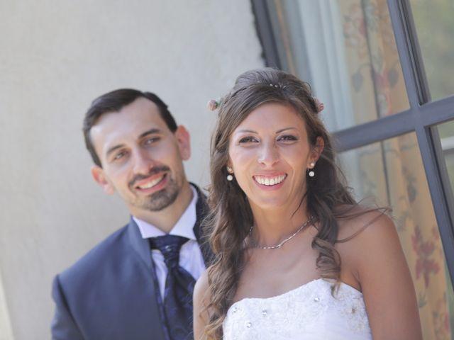 Il matrimonio di Valerio e Simona  a Rovellasca, Como 70