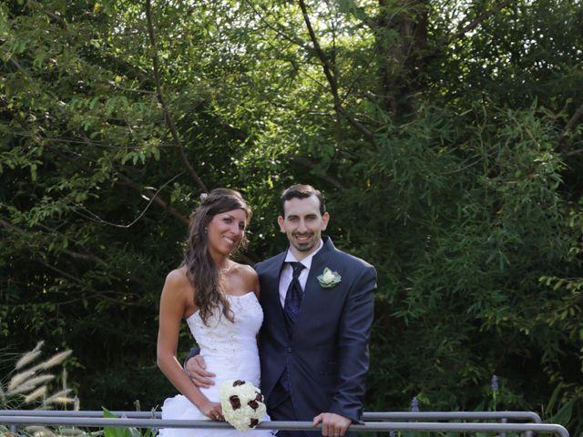 Il matrimonio di Valerio e Simona  a Rovellasca, Como 73