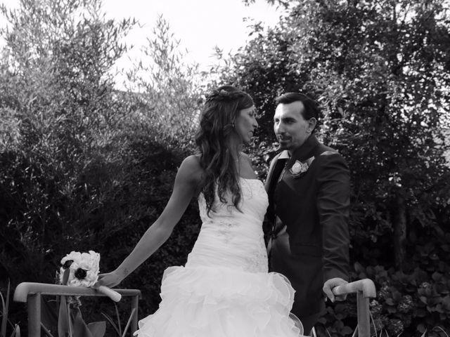 Il matrimonio di Valerio e Simona  a Rovellasca, Como 74