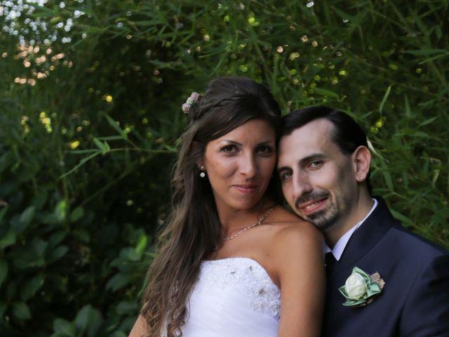 Il matrimonio di Valerio e Simona  a Rovellasca, Como 76