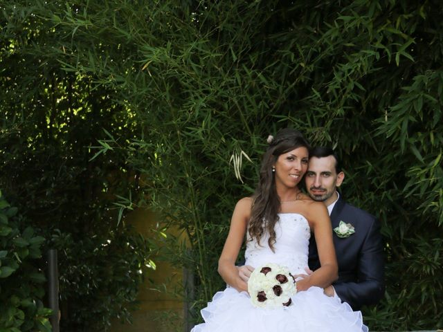 Il matrimonio di Valerio e Simona  a Rovellasca, Como 77