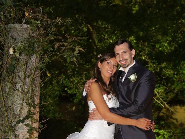 Il matrimonio di Valerio e Simona  a Rovellasca, Como 90