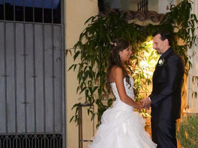 Il matrimonio di Valerio e Simona  a Rovellasca, Como 93