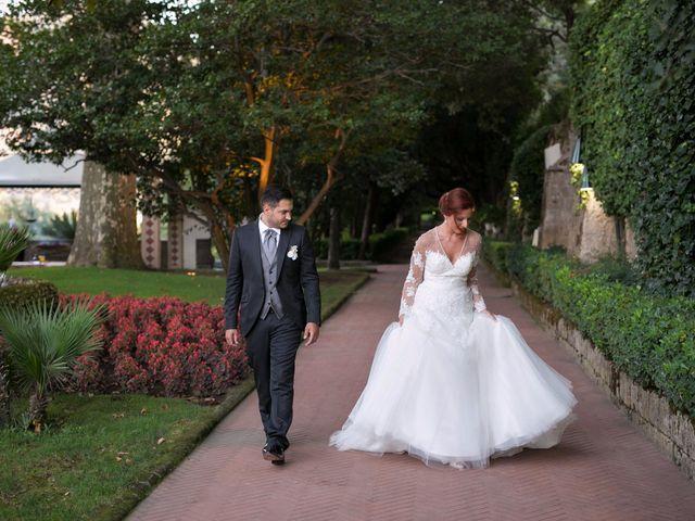 Il matrimonio di Paolo e Clara a Salerno, Salerno 3