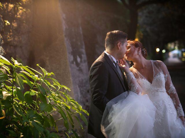 Il matrimonio di Paolo e Clara a Salerno, Salerno 4