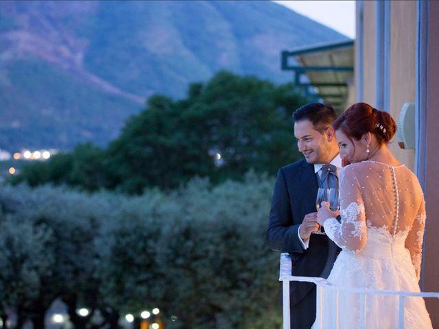 Il matrimonio di Paolo e Clara a Salerno, Salerno 7