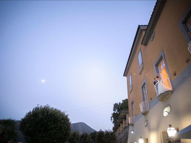 Il matrimonio di Paolo e Clara a Salerno, Salerno 8