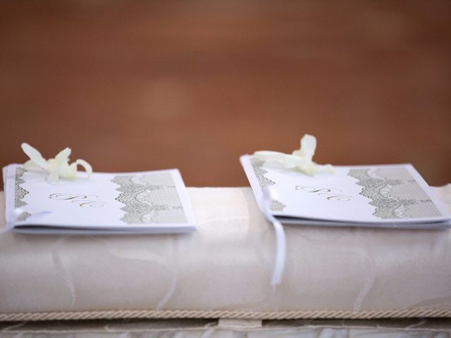 Il matrimonio di Paolo e Clara a Salerno, Salerno 19