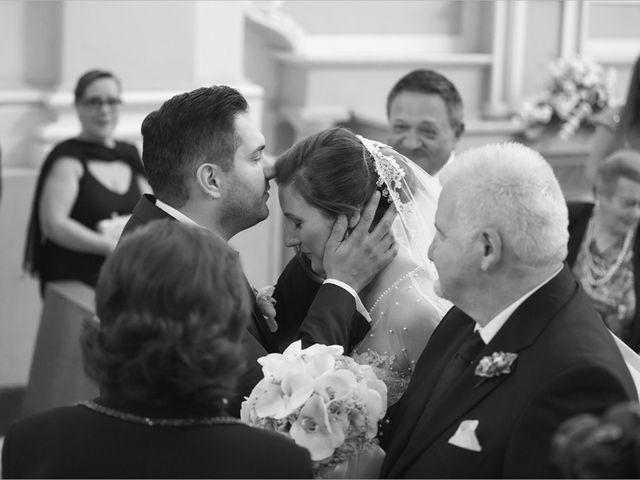 Il matrimonio di Paolo e Clara a Salerno, Salerno 20