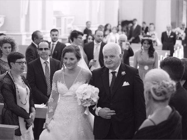 Il matrimonio di Paolo e Clara a Salerno, Salerno 21