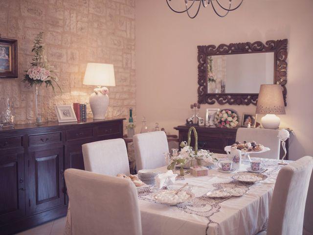Il matrimonio di Paolo e Clara a Salerno, Salerno 29