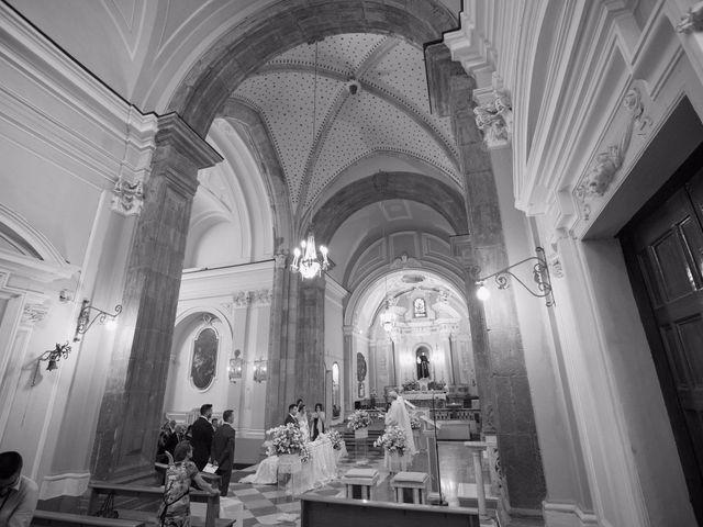 Il matrimonio di Paolo e Clara a Salerno, Salerno 31