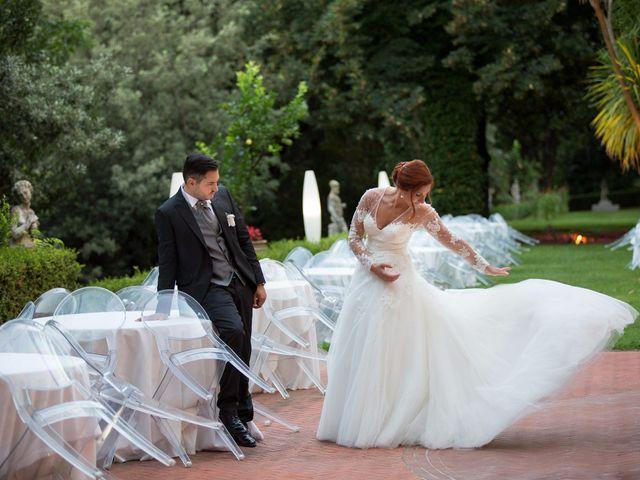 Il matrimonio di Paolo e Clara a Salerno, Salerno 46
