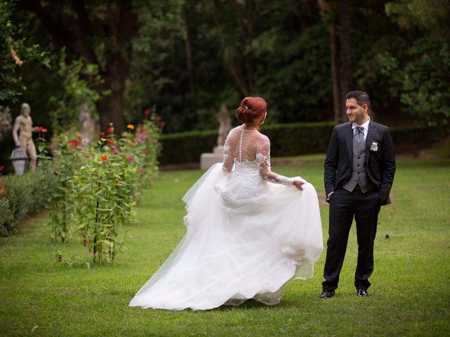 Il matrimonio di Paolo e Clara a Salerno, Salerno 1