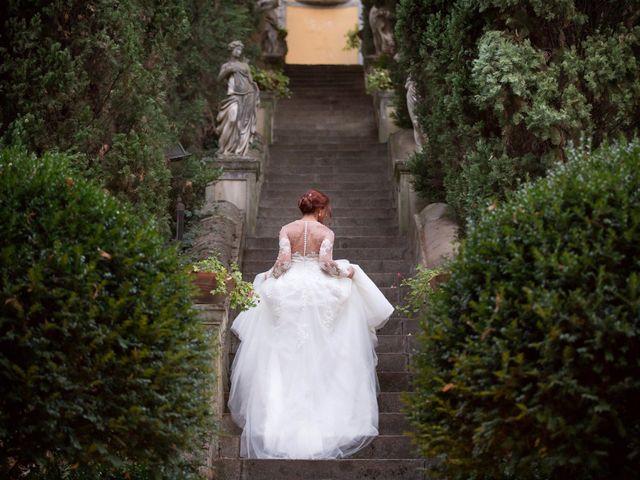 Il matrimonio di Paolo e Clara a Salerno, Salerno 47