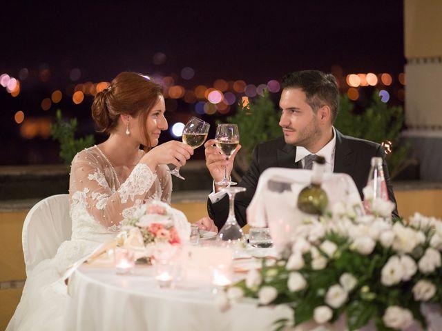 Il matrimonio di Paolo e Clara a Salerno, Salerno 50