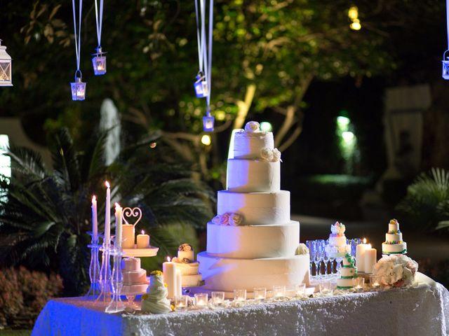 Il matrimonio di Paolo e Clara a Salerno, Salerno 52