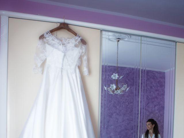 Il matrimonio di Davide e Milena a Pescara, Pescara 7