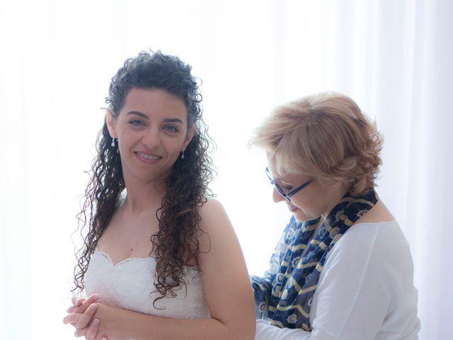 Il matrimonio di Davide e Milena a Pescara, Pescara 8
