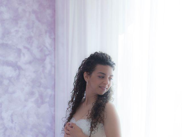 Il matrimonio di Davide e Milena a Pescara, Pescara 9