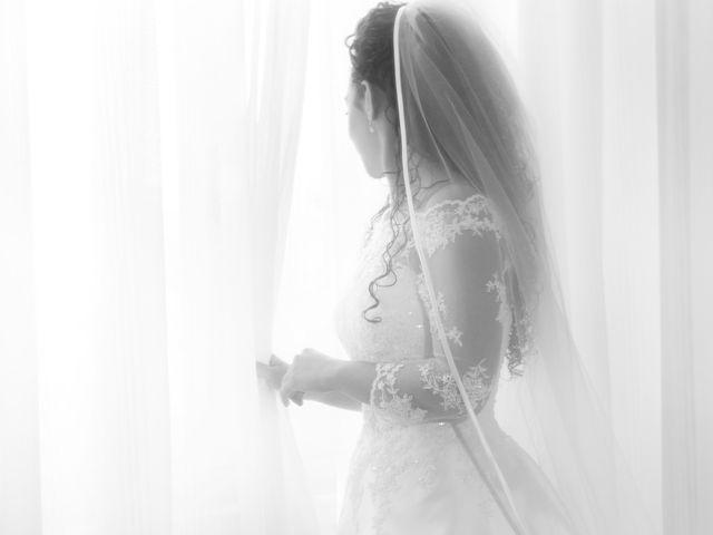 Il matrimonio di Davide e Milena a Pescara, Pescara 10