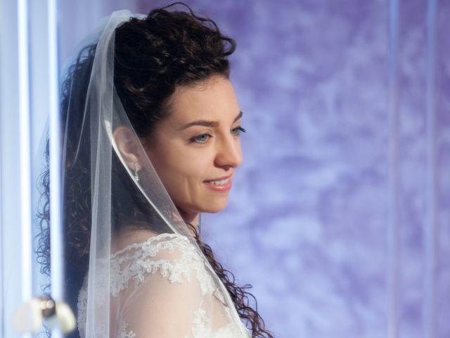 Il matrimonio di Davide e Milena a Pescara, Pescara 11