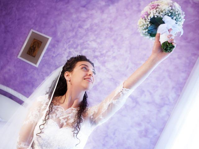 Il matrimonio di Davide e Milena a Pescara, Pescara 12