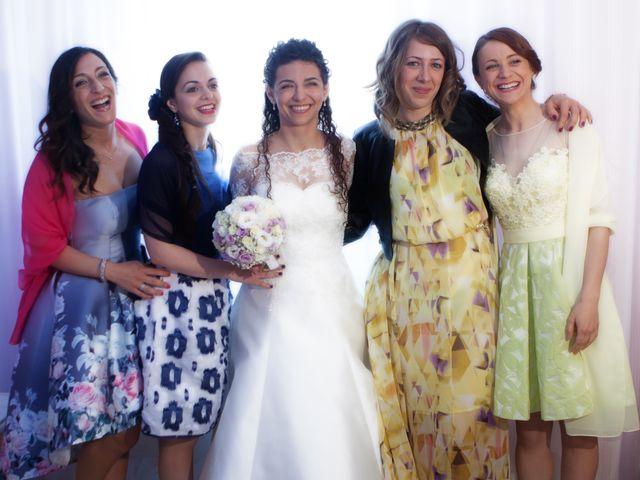 Il matrimonio di Davide e Milena a Pescara, Pescara 13