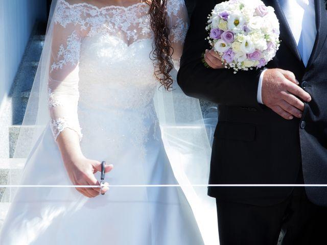 Il matrimonio di Davide e Milena a Pescara, Pescara 14