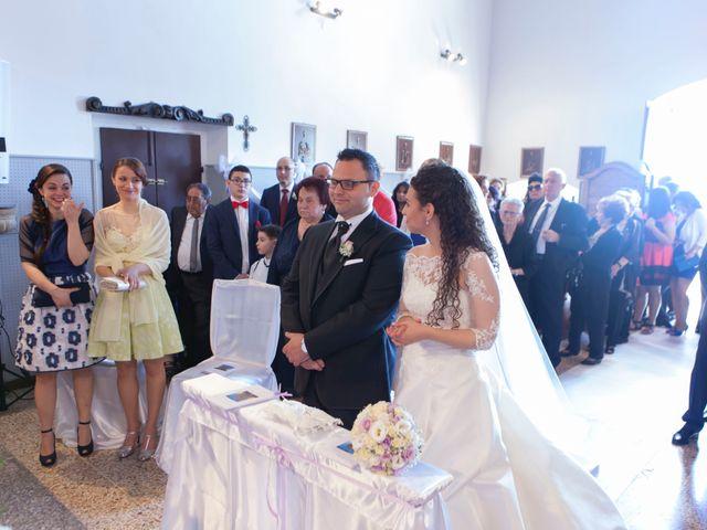Il matrimonio di Davide e Milena a Pescara, Pescara 16
